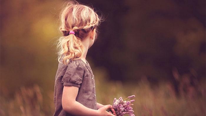 lavender-girl