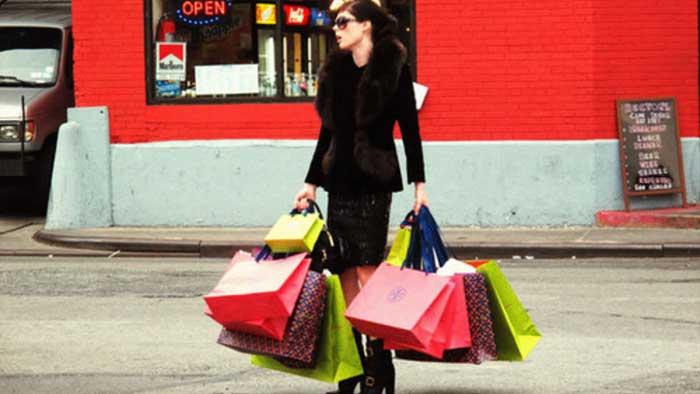 shoppyingwoman