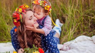 親子の関係を幸せにする魔法