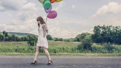 幸せになりたいのなら手放しなさい